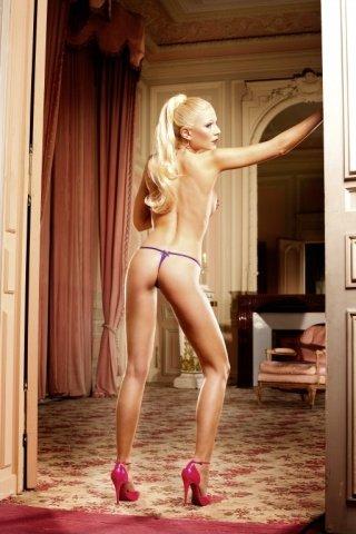 Barbie Трусики женские , фиолетовый