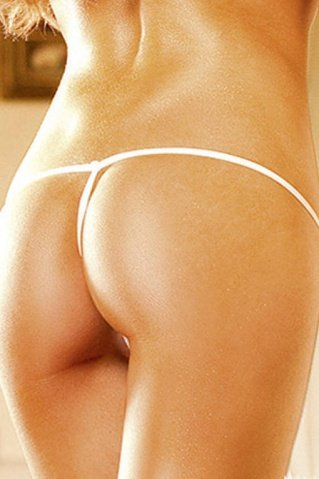 Ange Трусики женские , белый, фото 2