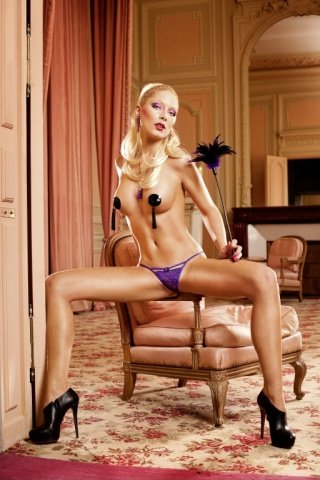 Barbie Трусики женские , фиолетовый, фото 5