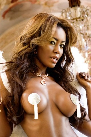 Angel Накладки на грудь (42-46), белый, фото 3