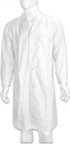 Белый халат доктора S/M