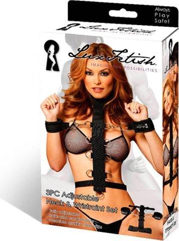 Комплект для фиксации lux fetish, фото 2