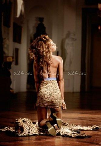 Animal Мини-платье (42-46), леопард, фото 2