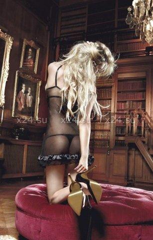 Beauty Inside The Beast: мини-платье (большое фото 5) > Интернет секс шоп Мир Оргазма
