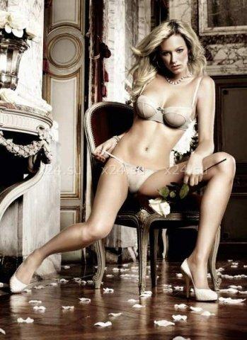 Dolce Vita Комплект бикини светло-серый с косточками и бантиком, фото 2
