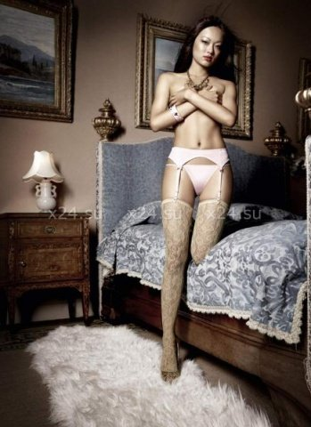 Dolce Vita G-Стринги розовая подвязка для чулков, фото 2