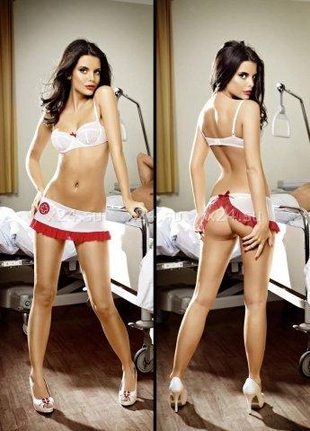 Шаловливая медсестра, фото 2