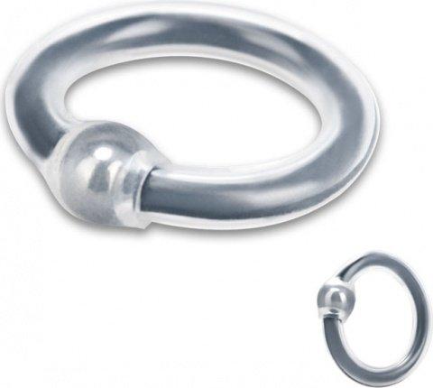 Эрекционное кольцо на пенис с шариком