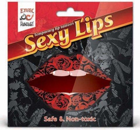 Lip tattoo ���� ����, ���� 3