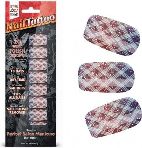 ����� ������� ������� ��� ������ ��������� �������� nail foil