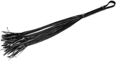 Плеть с лаковыми хвостиками