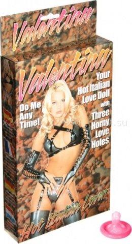 Кукла Валентина, фото 5