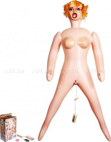 Кукла рыжая Foxy Roxy