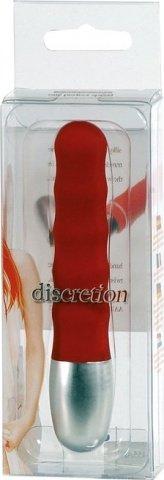 Мини-стимулятор Discretion, фото 2