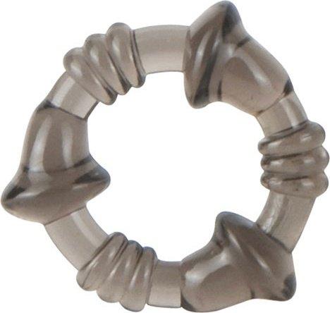 Кольцо эрекционное, TPE, фото 3