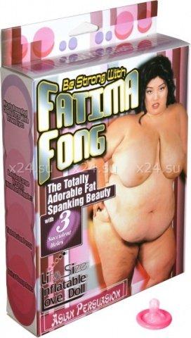 Кукла толстуха Фатима, фото 6