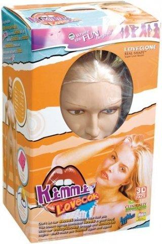 Кукла kimi lovecok