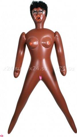 Темнокожая куколка Sade