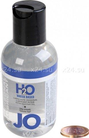 Любрикант на водной основе JO H2O 75 мл