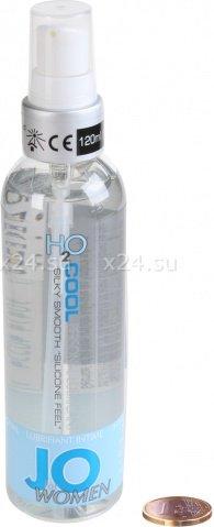 Любрикант на водной основе для женщин с охлаждающим эффектом /JO H20 for Women Cool 60 мл