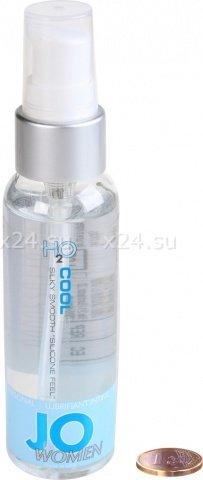Любрикант на водной основе для женщин с охлаждающим эффектом /JO H20 for Women Cool 120 мл