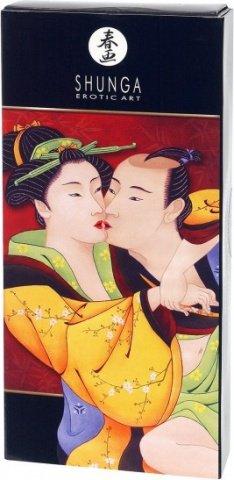 Блеск для губ божественное удовольствие клубника и шампанское 10 мл, фото 3