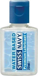 Мл лубрикант `swiss navy` на водной основе, фото 3