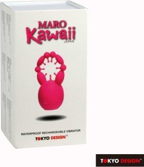 Вибратор maro kawaii 4, фото 3