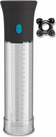 Автоматическая вакуумная помпа Deluxe Auto-VAC Power Pump, фото 3