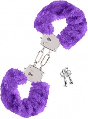 Фетиш набор для игр Purple Pleasure Kit, фото 4