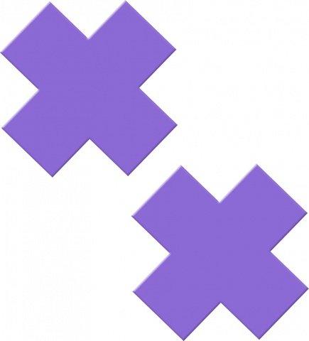 Фетиш набор для игр Purple Pleasure Kit, фото 5