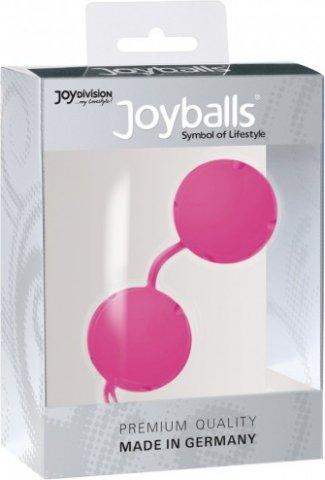 Joyballs pink, фото 2