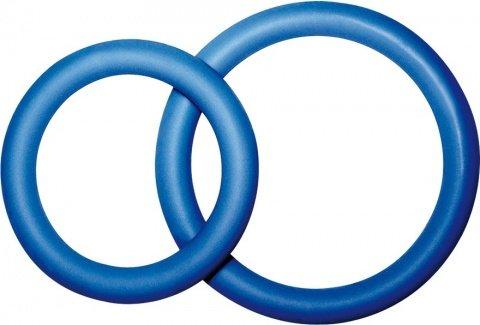 Potencyring blue m