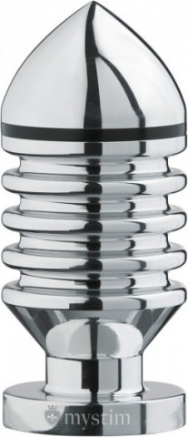 Hector helix buttplug l