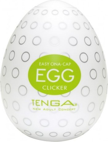 Tenga egg clicker (x 6)