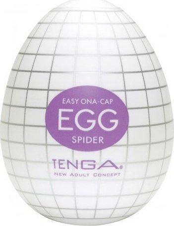 Tenga egg spider (x 6)