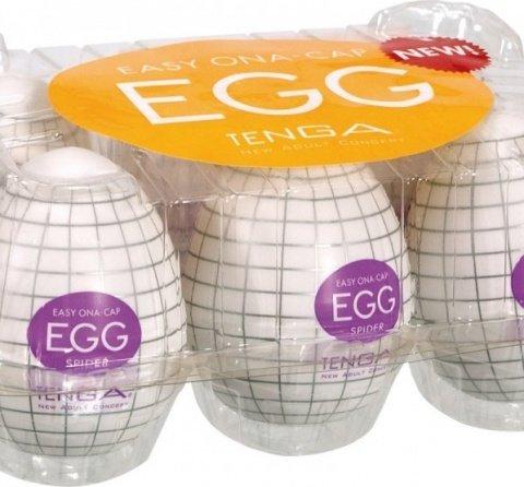 Tenga egg spider (x 6), ���� 2