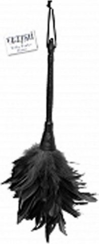 кисточка ff frisky feather duster black