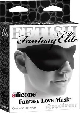Ff elite fantasy love mask black