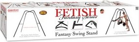 секс-качели ff fantasy swing stand