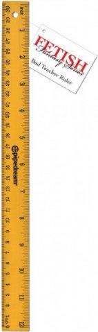 стек-линейка ff bad teacher ruler
