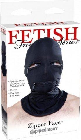 Ff black zipper face wood, ���� 2
