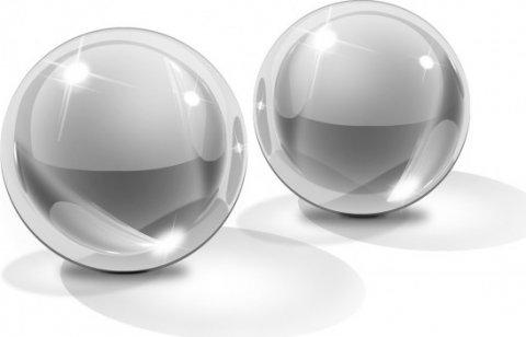 вагинальные шарики icicles no 41 medium, фото 4