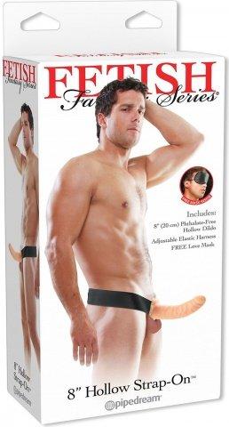 �������hollow strap on flesh 22 ��, ���� 2