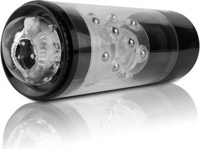 Мастурбатор с вибрацией Extreme Toyz Roto-Bator Ass, фото 3
