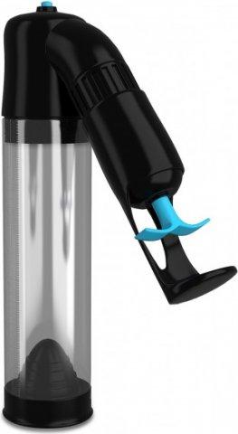 вакуумная помпа worx deluxe sure grip pump