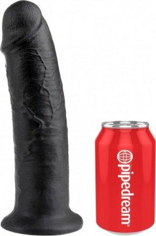 Cock 10 inch black, ���� 3