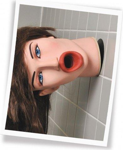 Pdx hot water face fucker! brunette, ���� 4