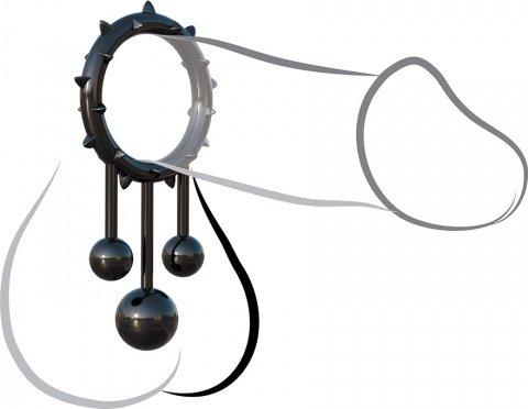 Dd44749 Клиторальный стимулятор-кольцо, фото 2