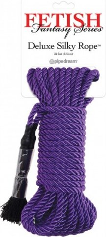Deluxe Silky Rope веревка для фиксации, фото 2